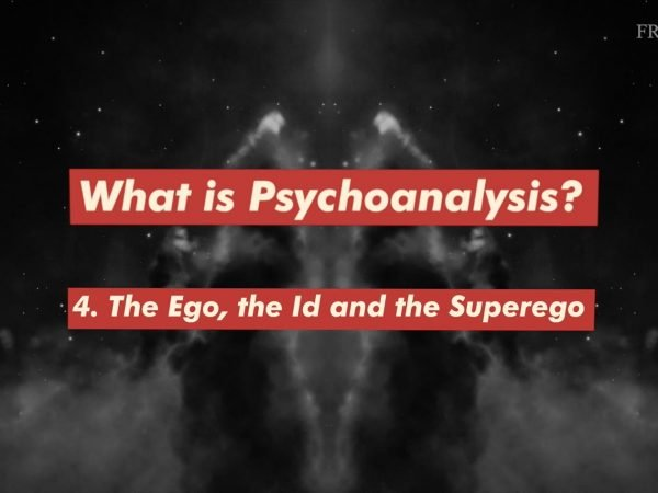 What is psychoanalysis - Ego, Id, Superego