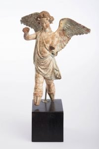 Figure of Eros, Hellenistic period