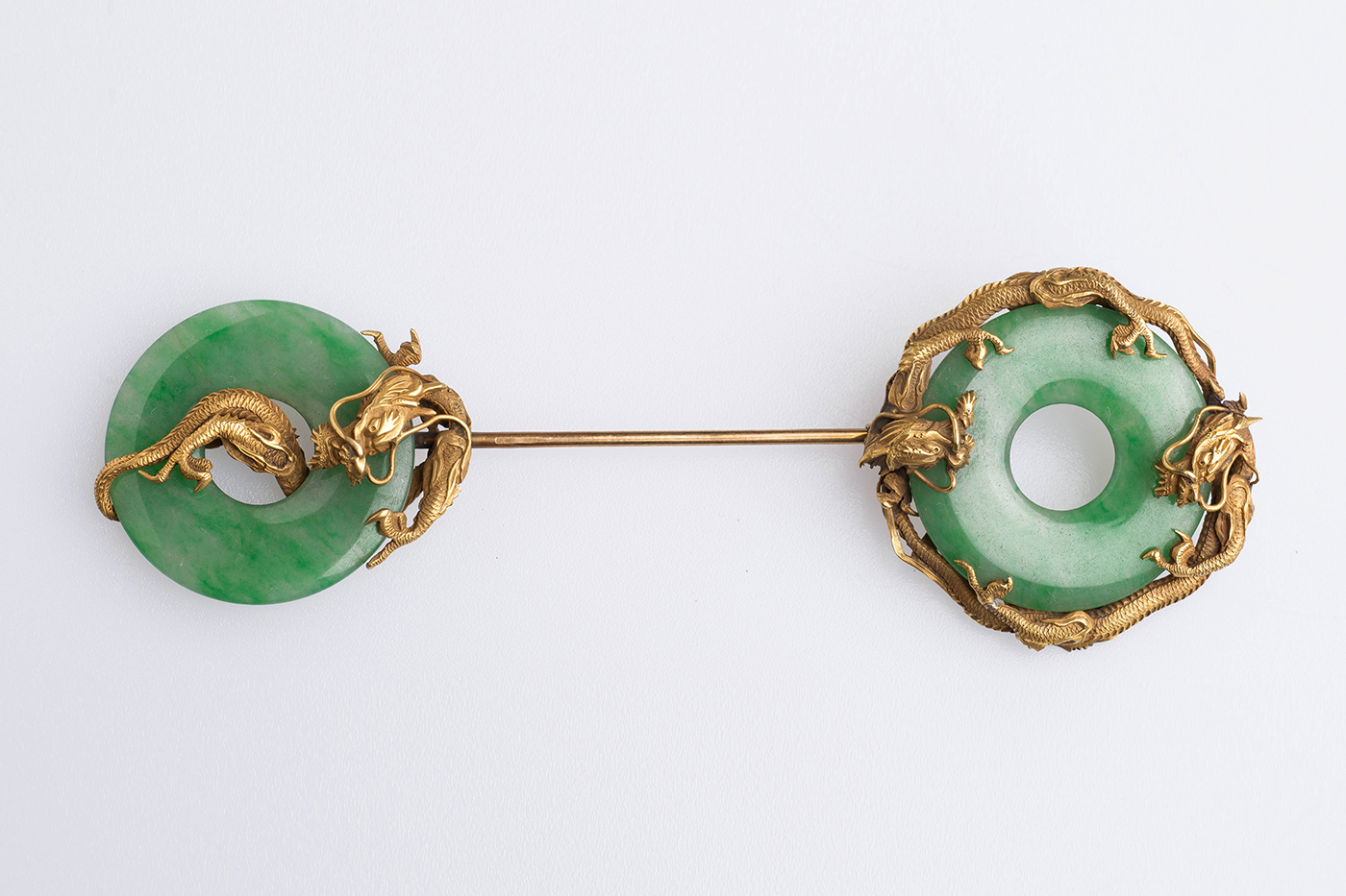 Jade broach