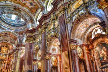 Austria Art Museum Baroque