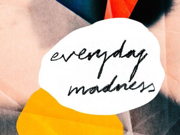 Everyday Madness by Lisa Appignanesi