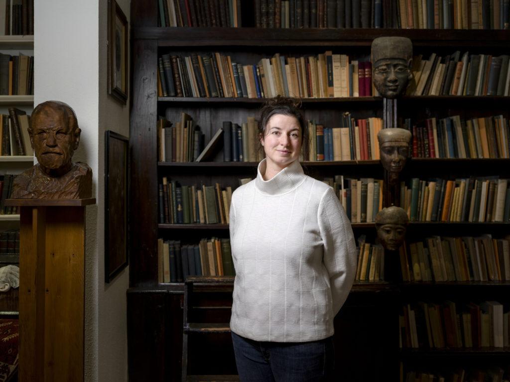 The Hidden Persuader Emma Smith