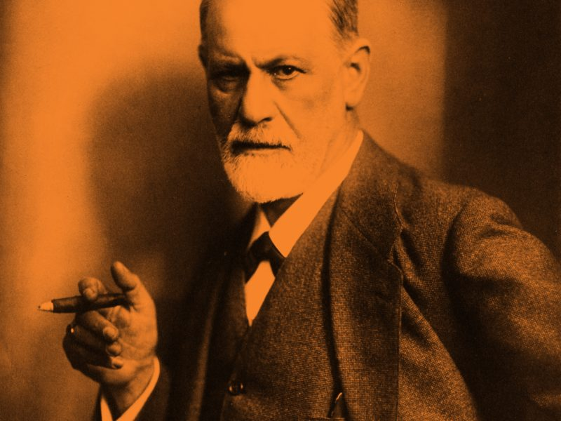Freud In Quotes - Freud Museum London