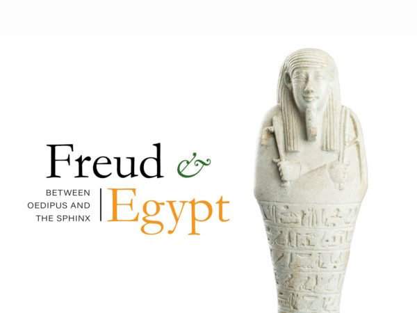 Freud and Egypt: Between Oedipus and the Sphinx