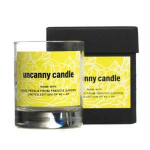 Uncanny Candle - lili Spain