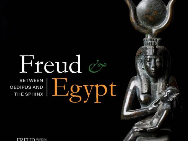 Freud and Egypt Exhibition Catalogue