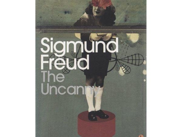 The Uncanny Sigmund Freud