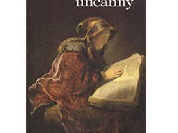 The Uncanny - Nicholas Royle