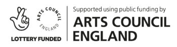 Arts Council England Lottery Grant