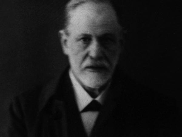 Sigmund Freud The Uncanny A Centenary