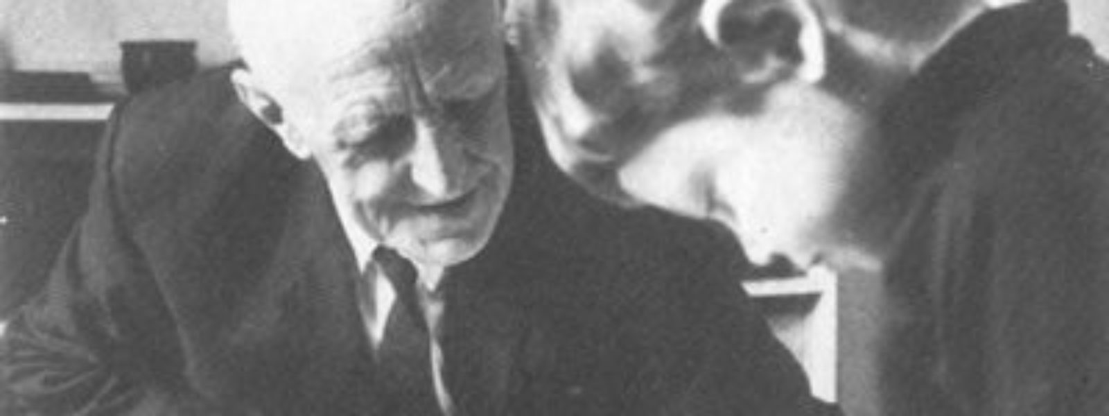Winnicott and Object Relations