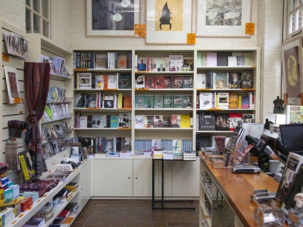 London Bookshop Crawl 2020