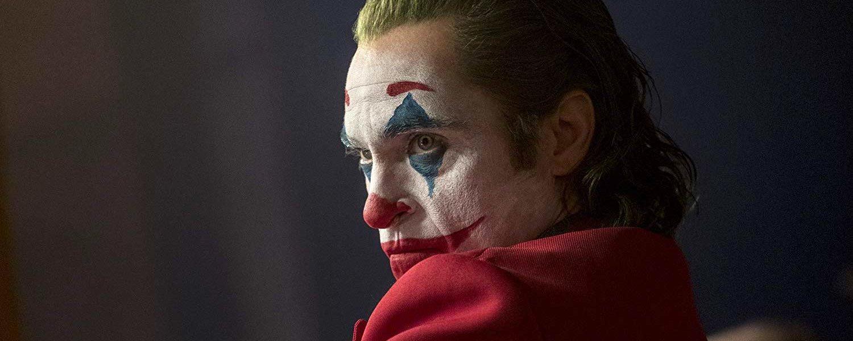 Joaquin Phoenix - Joker (2019)