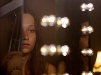 The Female Gaze in Cinema: MAKE UP