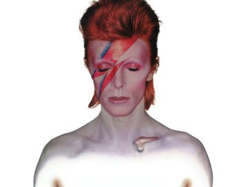 PROJECTIONS: David Bowie Music Videos and Filmography