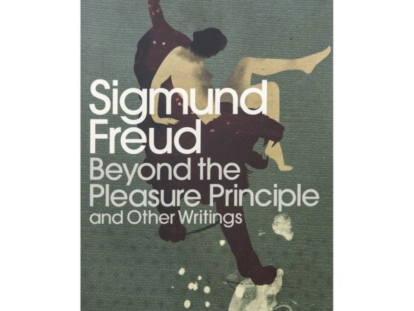 Beyond the Pleasure Principle Book