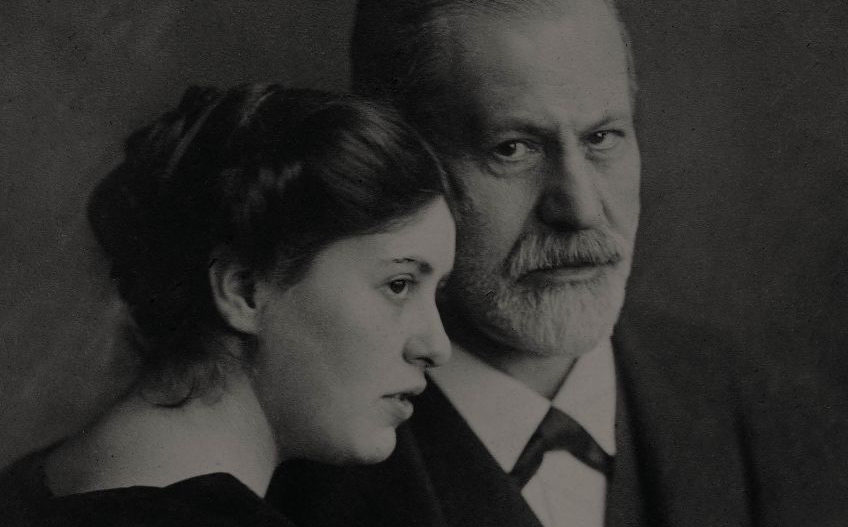 Freud & Pandemic