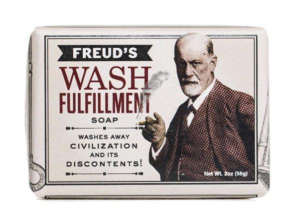 Wash Fulfilment Soap