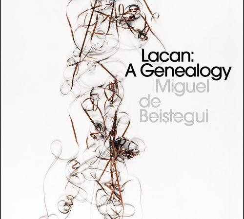 Lacan: A Genealogy