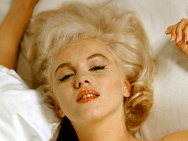 PROJECTIONS: Marilyn Monroe's Screen Persona