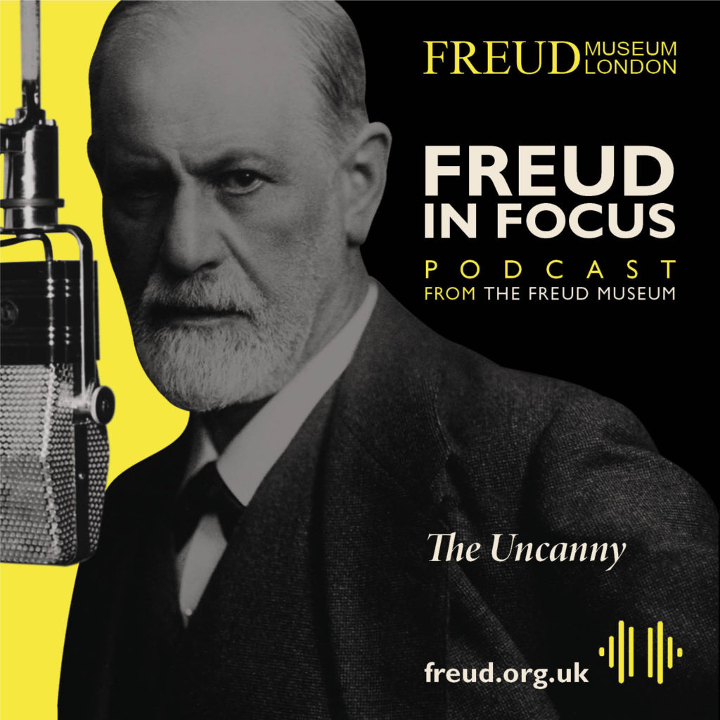 Freud in Focus - Season 2 - The Uncanny